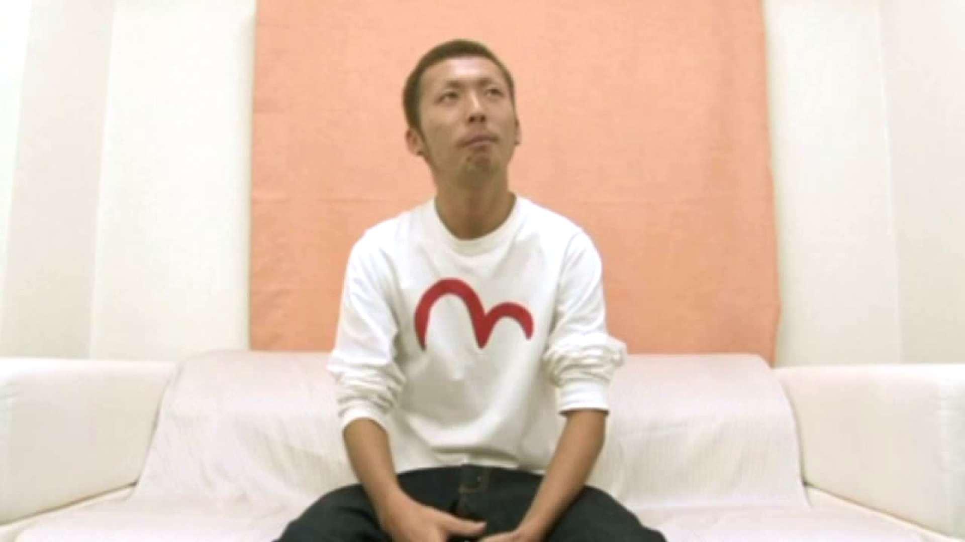 ノンケ!自慰スタジオ No.11 男の裸 ゲイザーメン画像 78pic