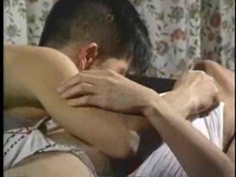 仲良しボーイズ! ! ホテル編 アナル舐め舐め ゲイ肛門画像 103pic