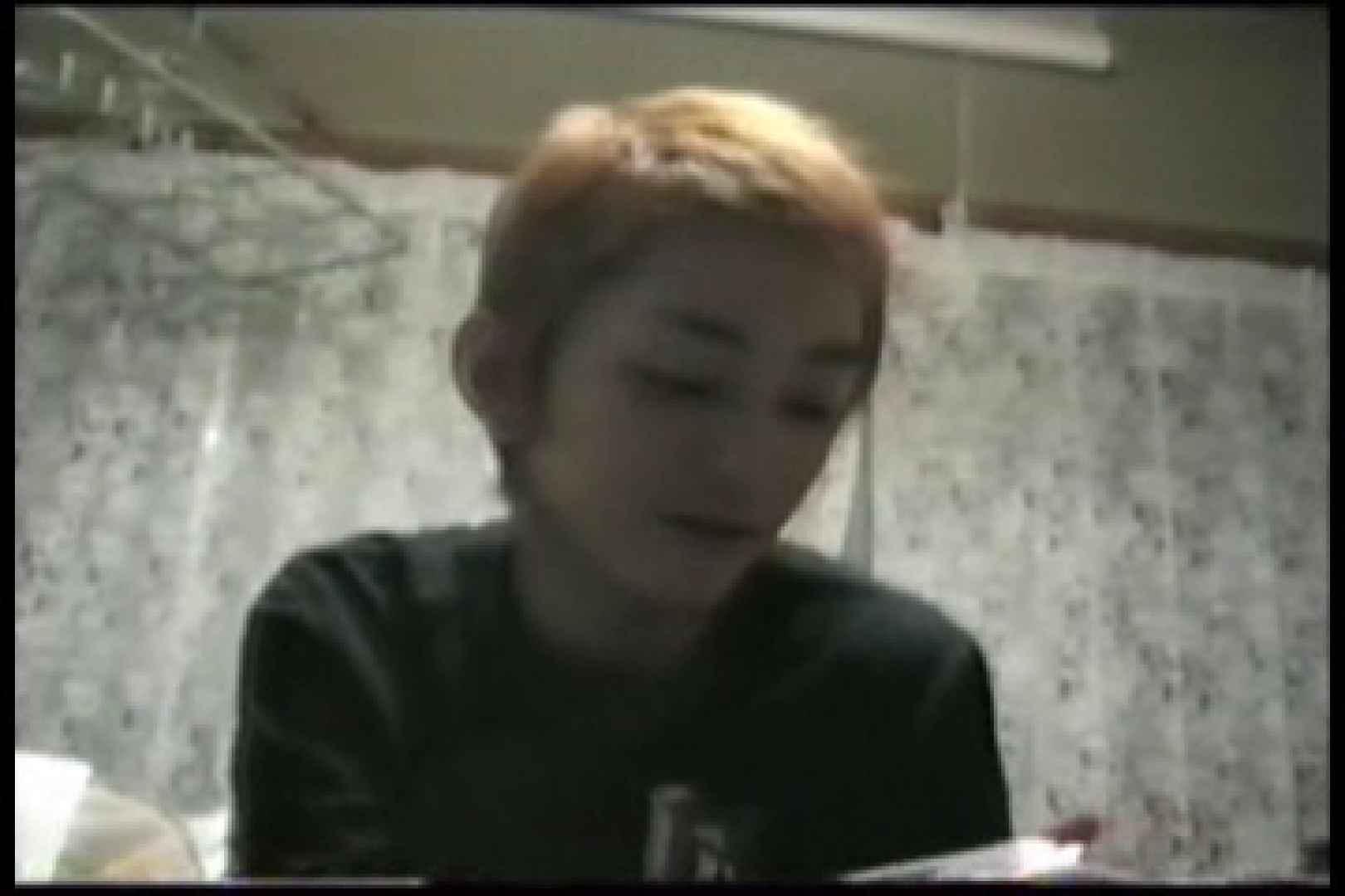 【流出】アイドルを目指したジャニ系イケメンの過去 流出物 ゲイフェラチオ画像 97pic
