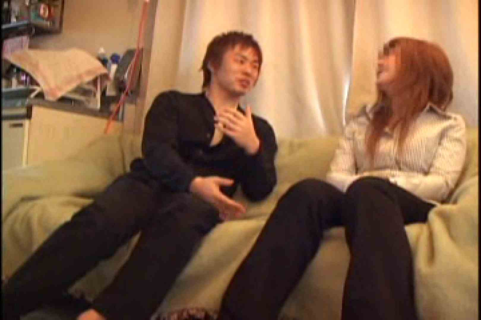BEST OF イケメン!!男目線のガチSEX vol.03(対女性作品) お口で! ゲイ素人エロ画像 112pic