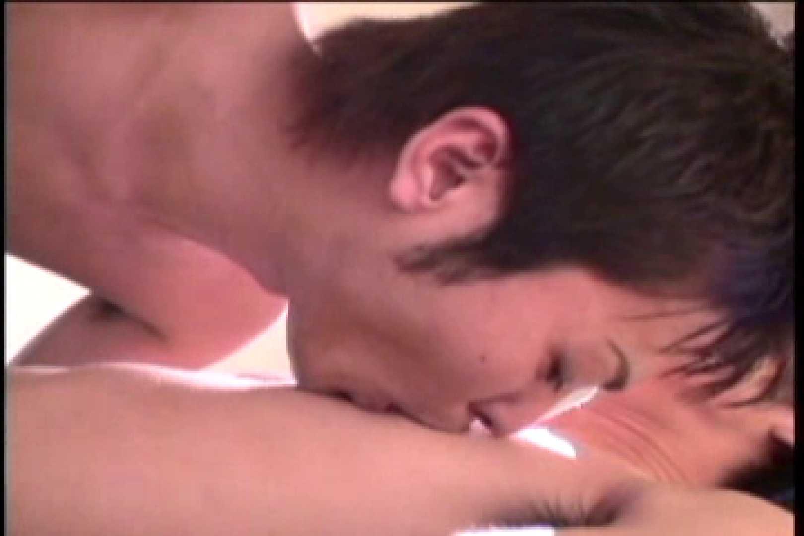 実録!!若き薔薇族の記録 file.03 体育会系 ゲイ無料エロ画像 98pic