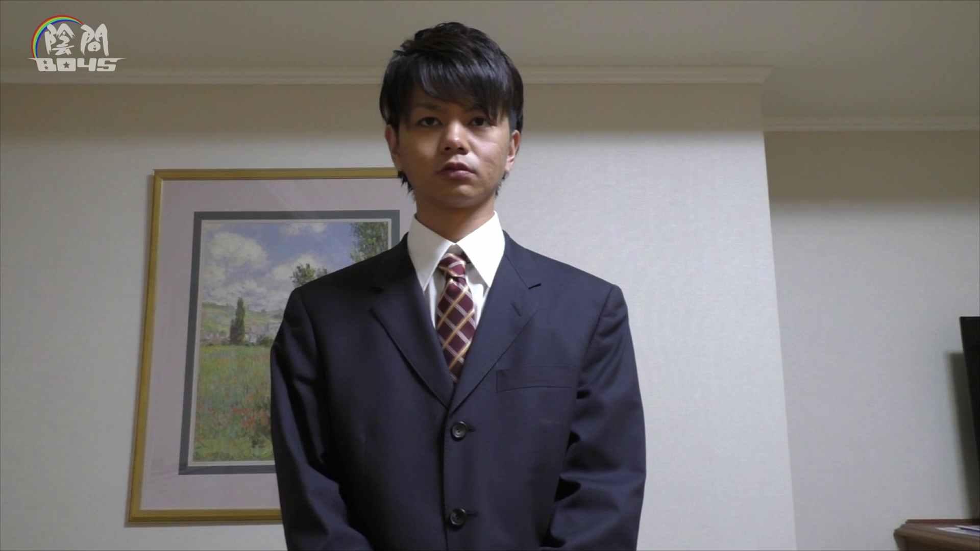 陰間BOYS~キャバクラの仕事はアナルから4 Vol.01 モザイク無し エロビデオ紹介 75pic