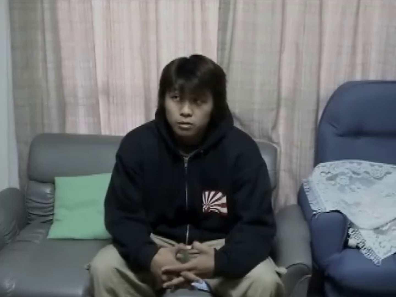 浪速のケンちゃんイケメンハンティング!!Vol08 発射特集 ゲイ無修正ビデオ画像 89pic