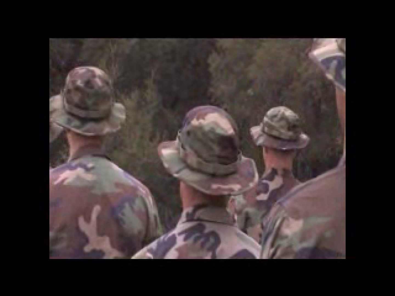 ハプニング訓練中のGI VOL.2 連結フェラ ゲイヌード画像 88pic