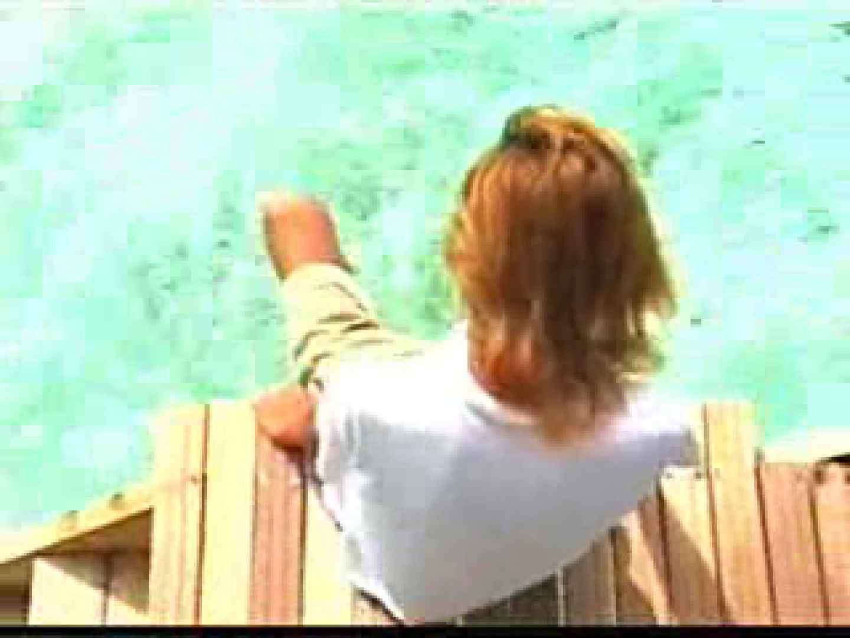 イケメン男は海が似合います!VOL.1 男・男 ゲイ無料無修正画像 103pic