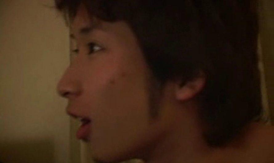 ゲイから壮絶な支持を獲るイケメン男優〜矢吹涼〜 お口で! ゲイ素人エロ画像 110pic