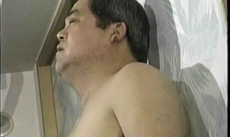 会社役員禁断の情事VOL.25 アナル攻撃 ゲイ発射もろ画像 69pic