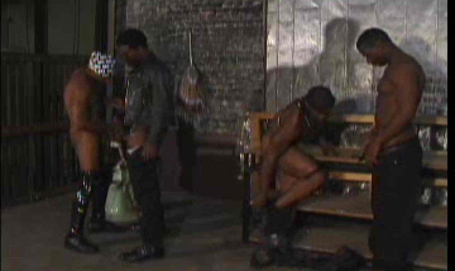 黒人さんのしゃぶしゃぶ三昧!vol.01 アナル舐め舐め ゲイ肛門画像 60pic