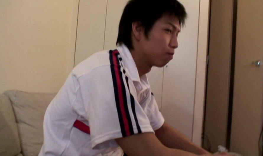 イケメン厳選!マッチョなスポーツマン全員集合!Vol.03 お手で! AV動画 77pic